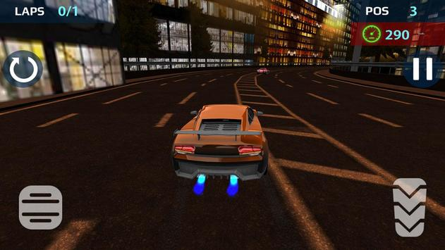 Real Road Smash Racing apk screenshot
