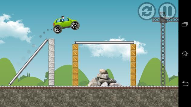 Real Highway Racing Drift apk screenshot