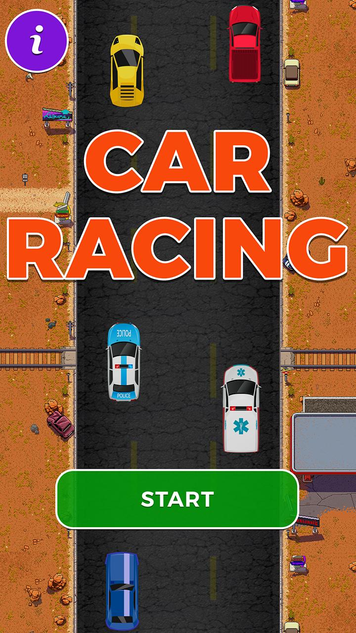 Simple Car Racing for Android - APK Download