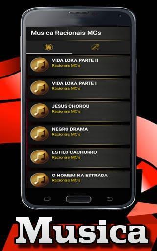 Racionais Mc S Musica Rap Brasileiro 2019 For Android Apk Download
