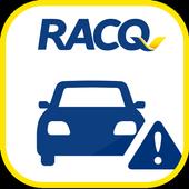 RACQ Roadside Assistance icon