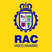 RAC Vasco Navarro icon