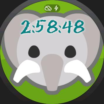 Animals Watch Faces apk screenshot