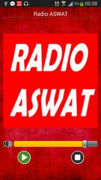 Radio A En Directe Maroc FM Ma poster