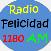 Radio F 1180 AM México en Vivo icon
