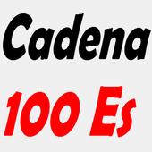 100 es FM Radio España Directo icon