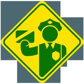 غرامات مرورية (العراق) icon