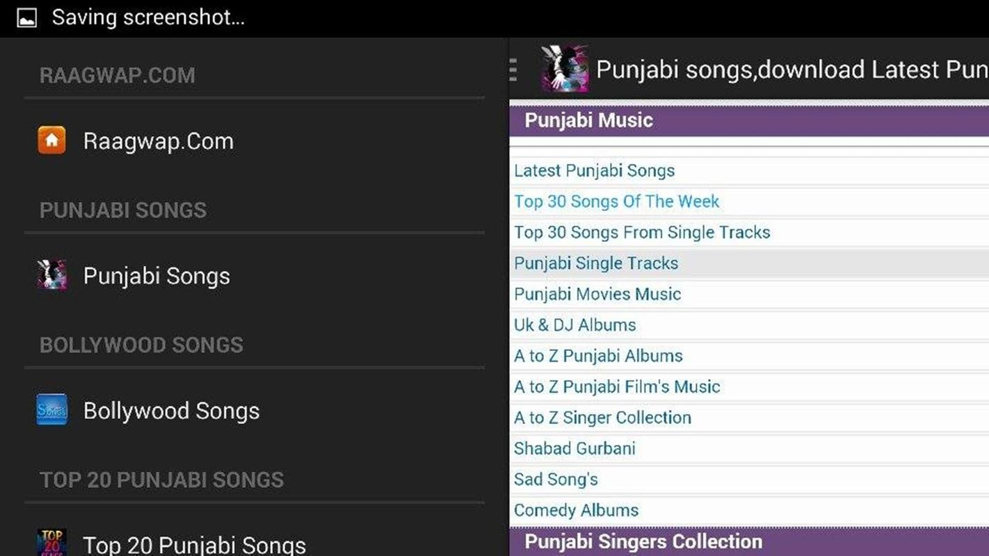 Punjabi Bollywood Songs poster Punjabi Bollywood Songs apk screenshot ...