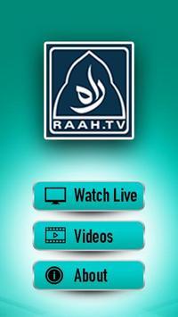 Raah TV apk screenshot