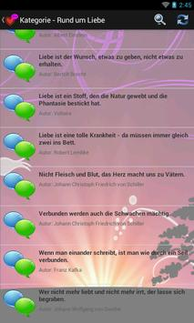 Weisheiten-Love-Lite apk screenshot