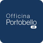 Officina Portobello Realidade Aumentada icon