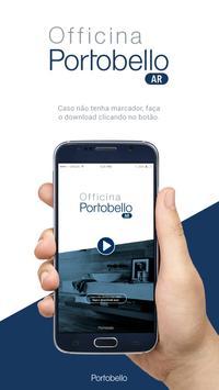 Officina Portobello Realidade Aumentada screenshot 2
