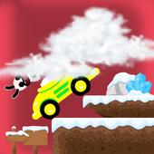 Rabbids Adventures Climb Fast icon