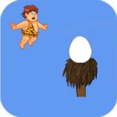 Taking eggs adventure icon