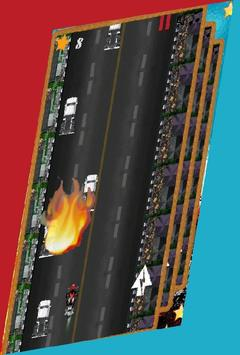 Highway Rider-Motor race game apk screenshot