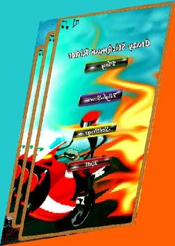 Highway Rider-Motor race game poster