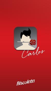 Biscolata Carlos apk screenshot