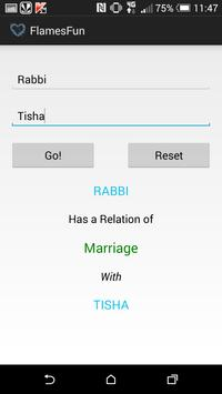 Fun Relation apk screenshot