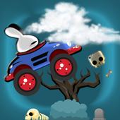 Rabbids Adventures Jump icon