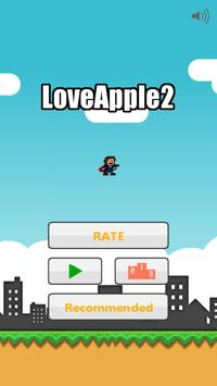 LoveApple2 poster
