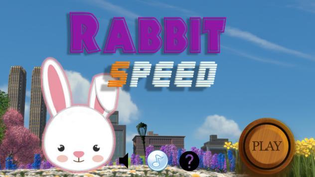 Rabbits Run poster