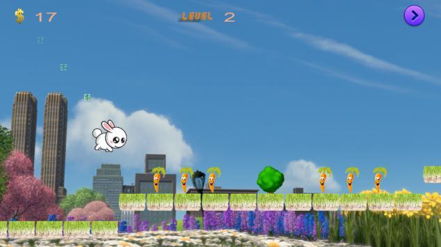 Rabbits Run screenshot 2