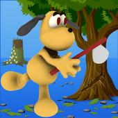 Timber Dog icon
