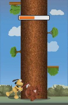 Timber Dog screenshot 3