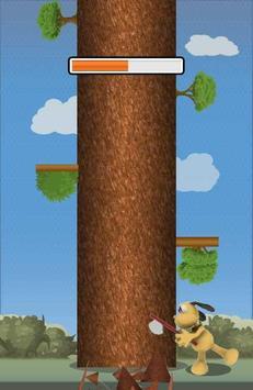 Timber Dog screenshot 4