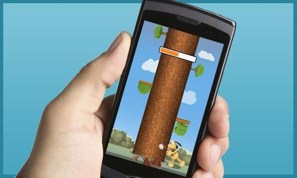 Timber Dog screenshot 6