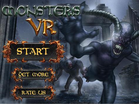 Monsters VR screenshot 14