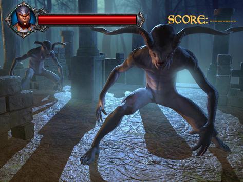 Monsters VR screenshot 10