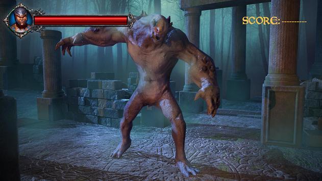 Monsters VR screenshot 1