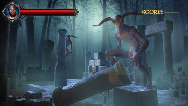 Monsters VR screenshot 2
