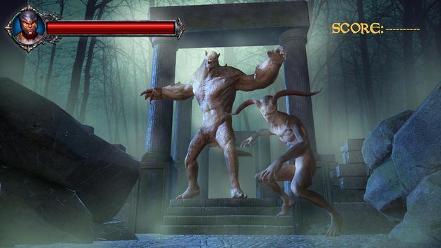 Monsters VR screenshot 3