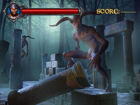Monsters VR screenshot 7
