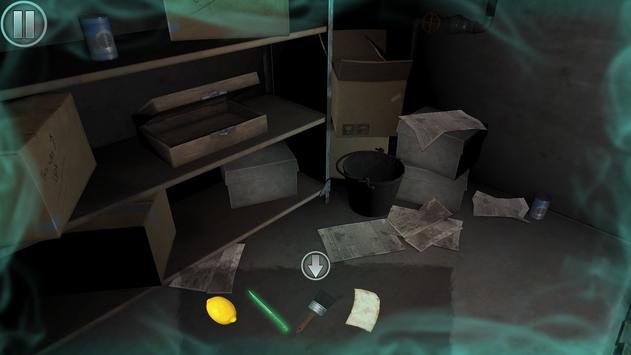 Haunted Rooms: Escape VR Game apk screenshot