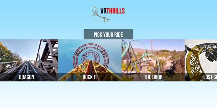 VR Thrills screenshot 10