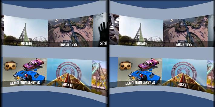 VR Thrills screenshot 8