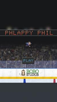 Phlappy Phil poster
