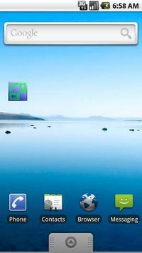 Switcher for screen rotation apk screenshot