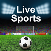 Sports IPTV icon