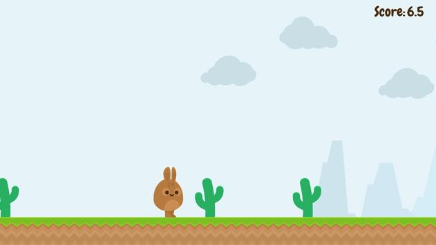 Run Bunny, Run! apk screenshot