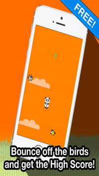 Pogo Panda apk screenshot