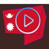 Nepali Tube icon