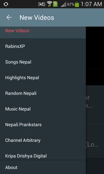 Nepali Tube apk screenshot