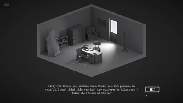 Guide For The Monster Inside screenshot 3