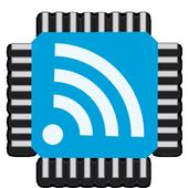 WiFi MCU icon