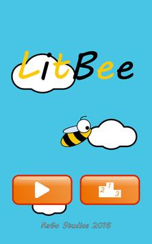 Little Bee poster