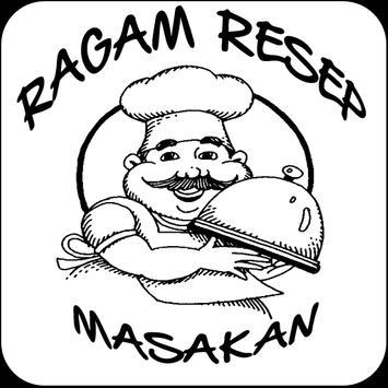 Ragam Resep Masakan poster